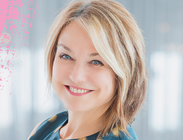 2018 SXSW Conference Keynote, Esther Perel – Photo by Karen Harms