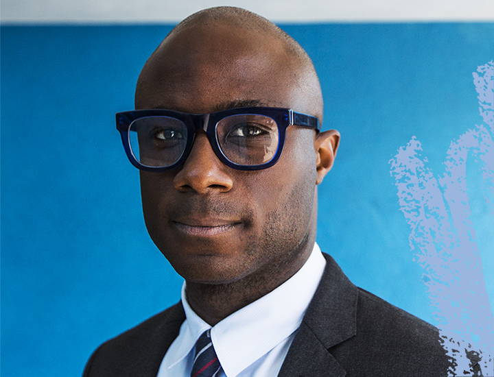 2018 SXSW Keynote, Barry Jenkins