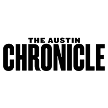 Austin Chronicle logo