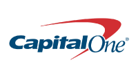 CapitalOne official sponsor logo