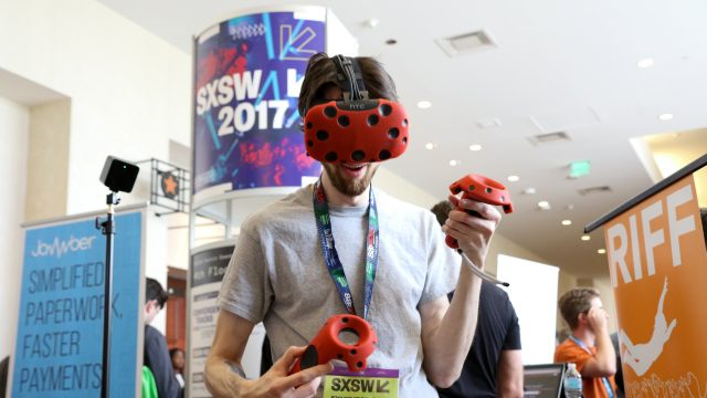 The Music Startup Spotlight at SXSW 2017