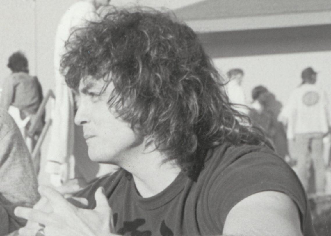 Bob Guccione Jr.