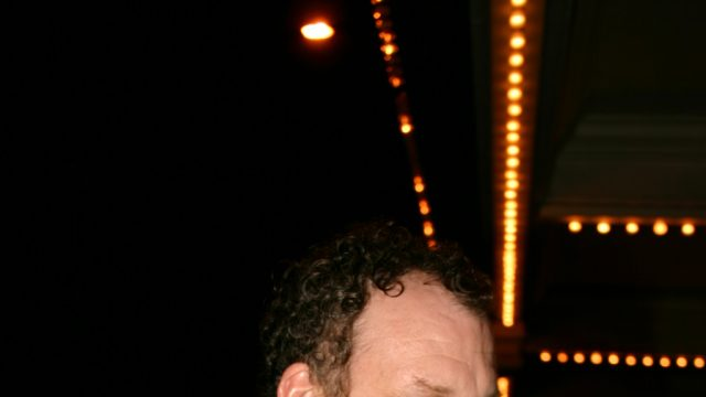 John C. Reilly at SXSW Film 2006. Photo by Charlie Llewellin.