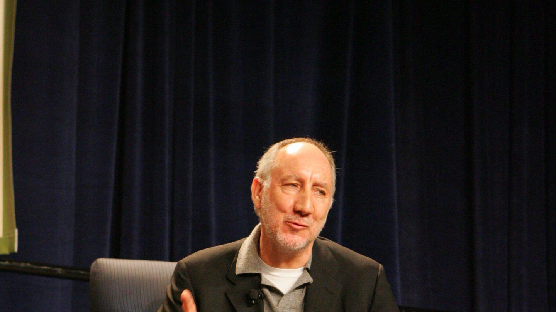 Pete Townshend at SXSW 2007