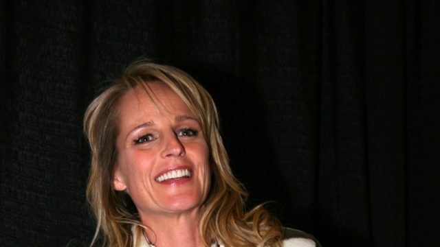 Helen Hunt at SXSW Film 2008. Photo by Gary Miller.