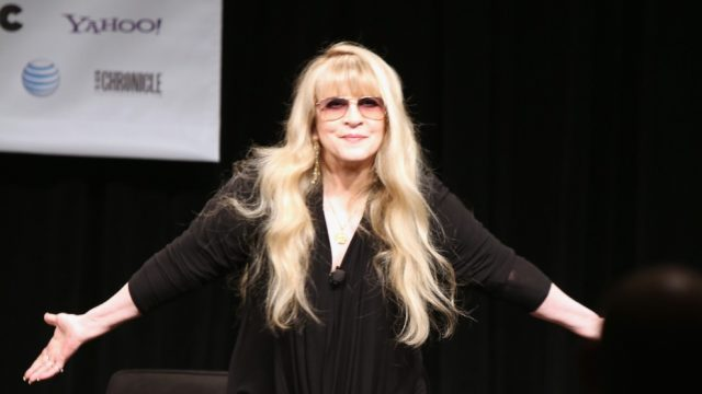 Stevie Nicks at SXSW Music 2013. Photo by Mindy Best.