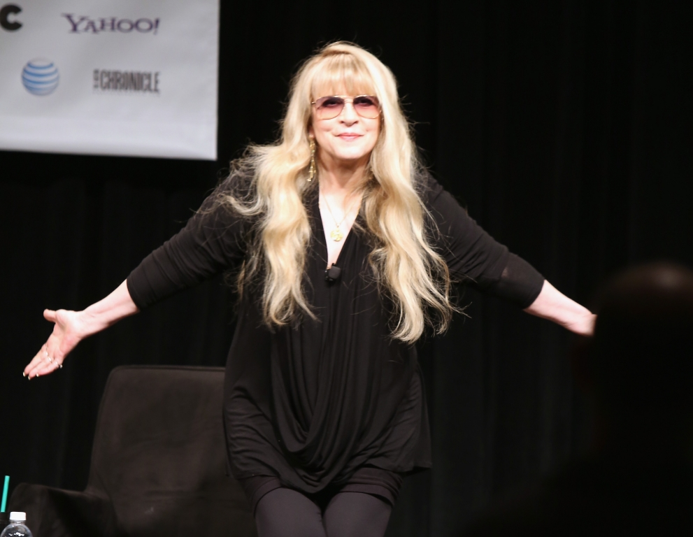 Stevie Nicks at SXSW Music 2013