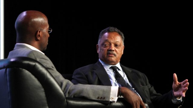 Jesse Jackson at SXSW Interactive 2015. Photo by Travis Ball/Getty Images.