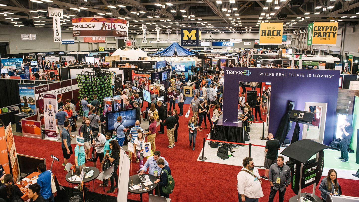 2017 Tradeshow & Exhibition Opportunities