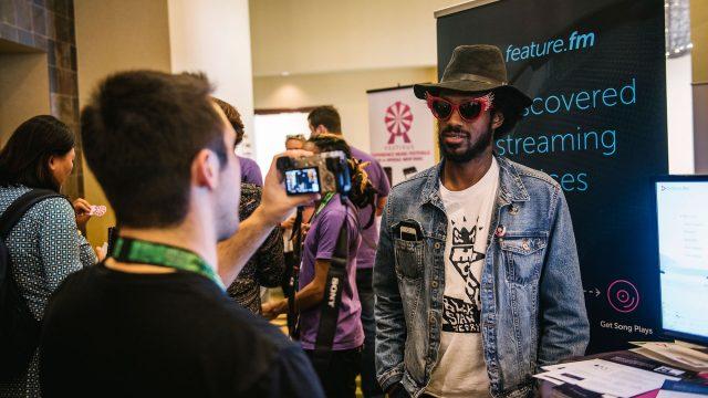 Music Startup Spotlight