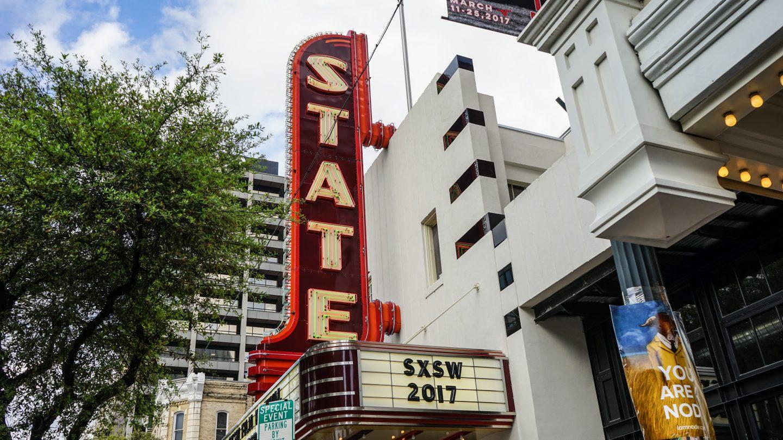 Film Festival Venues