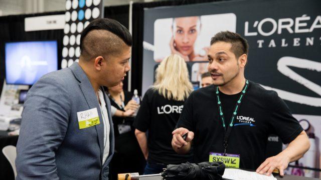 SXSW Job Market 2017