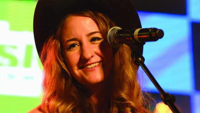 Margo Price at SXSW Music 2016 photo by Robert A Tobiansky/Getty Images for SXSW
