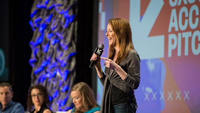 2017 SXSW Accelerator Pitch Event – Photo by Alexa Gonzalez Wagner
