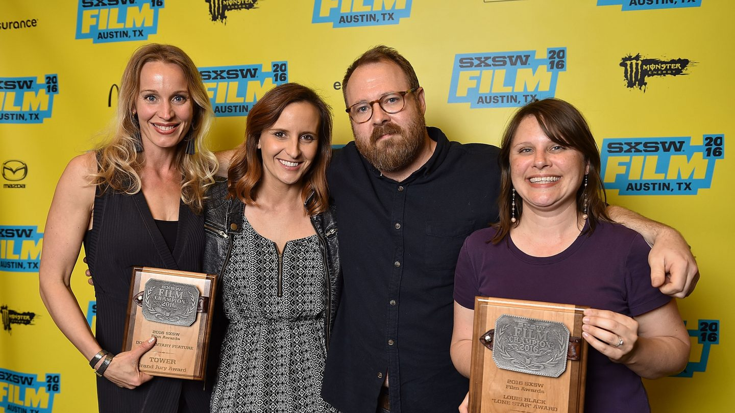 2016 SXSW Film Awards - Photo by Mike Windle/Getty Images