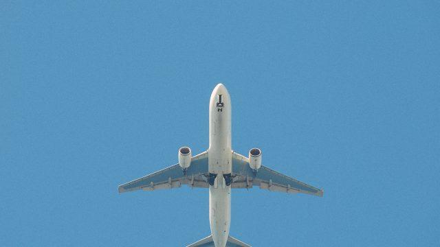 SXSW Travel Plane