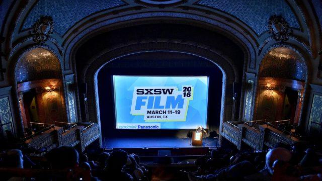 SXSW Film 2016 - Paramount Theater