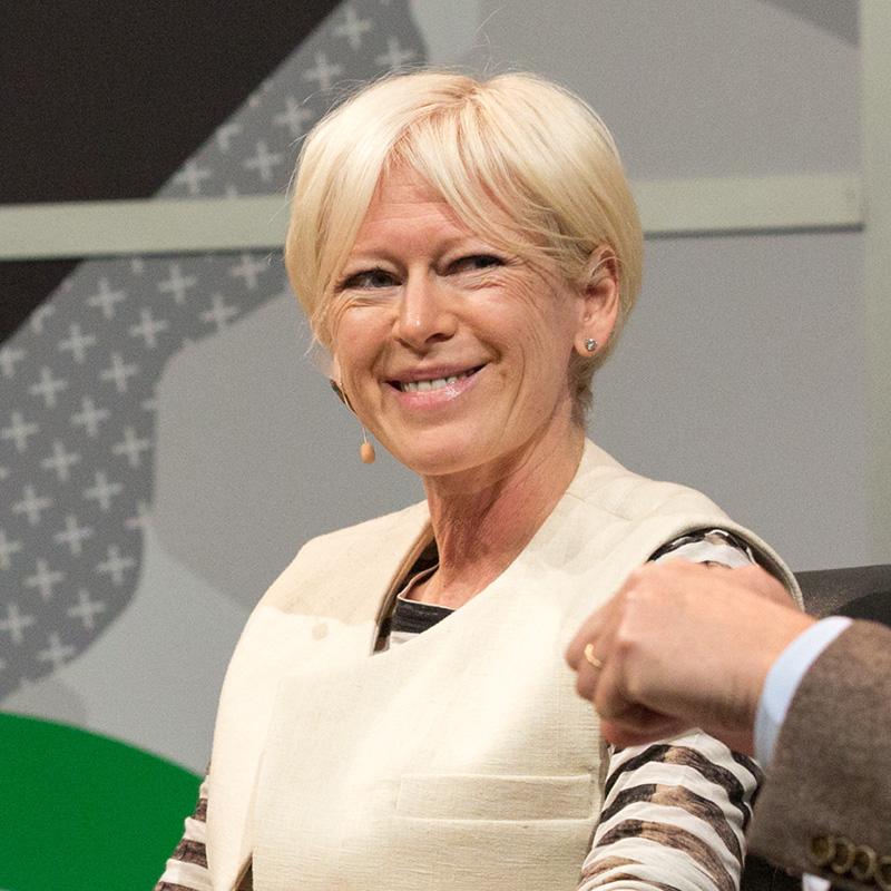 Joanna Coles at SXSW 2014 -
