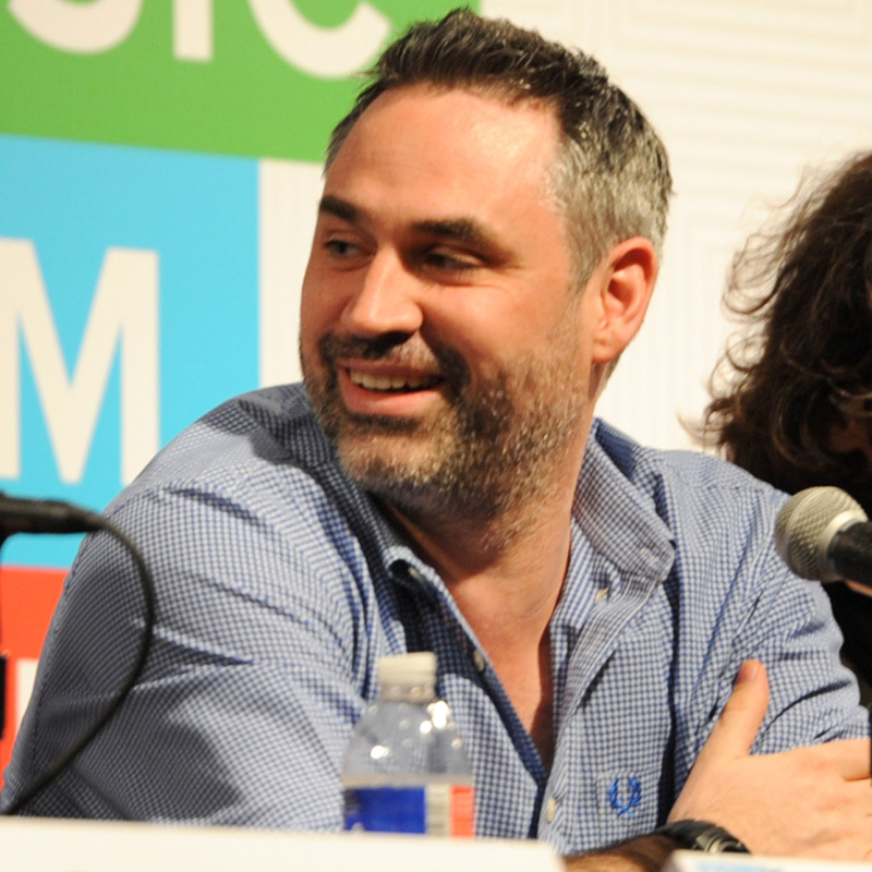 SXSW Film 2015 - Alex Garland