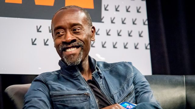 A Conversation with Don Cheadle at SXSW Film 2016