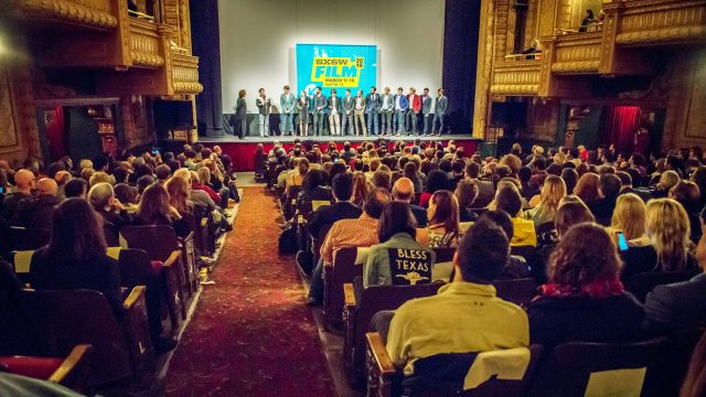 SXSW 2016 - Everybody Wants Some Q&A