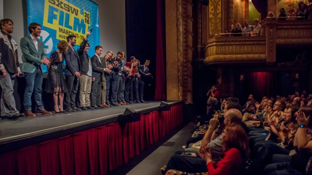 Everybody Wants Some - SXSW 2016