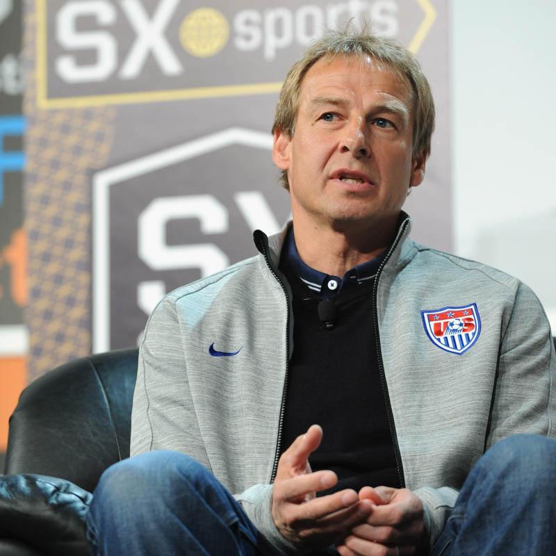 Jurgen Klinsman
