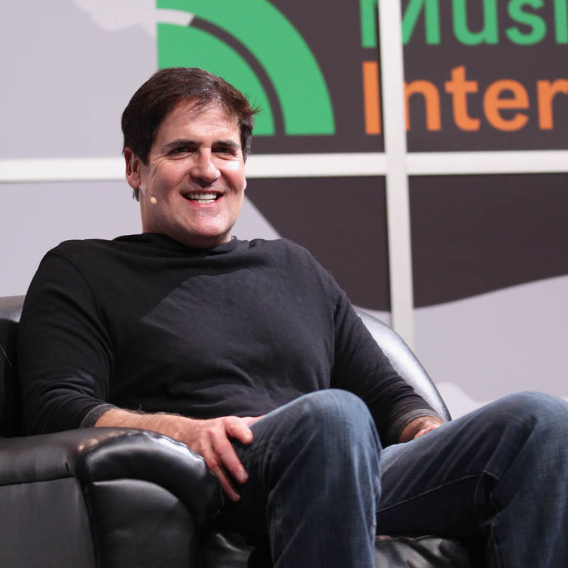 Mark Cuban