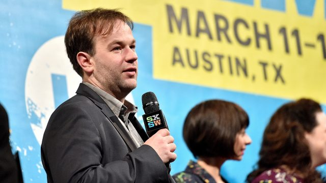 "Director Mike Birbiglia attends the screening of ""Don"