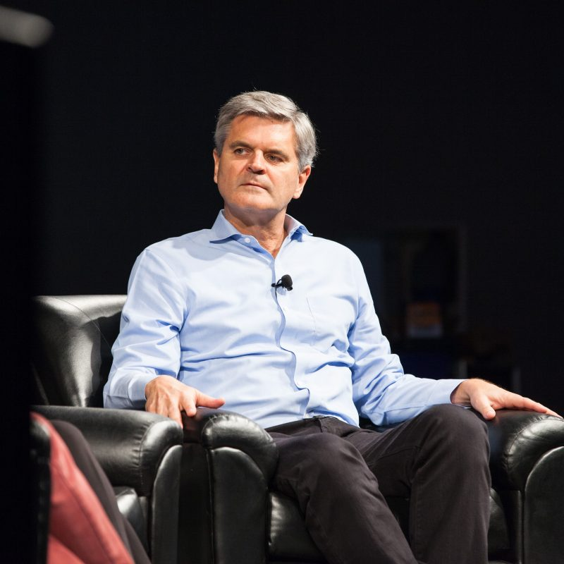 Steve Case at SXSW 2016. Photo by Phrog Styre.