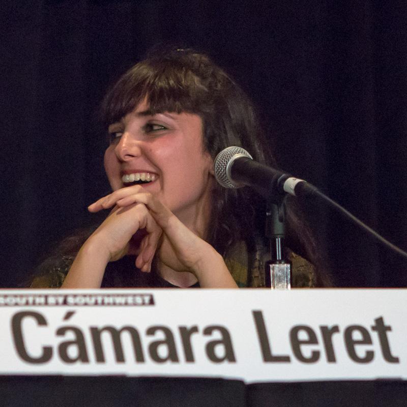SXSW Film 2016 - Susana Camara Leret