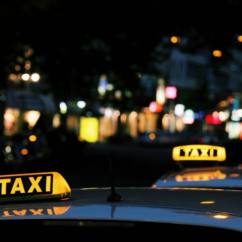 Hotel Transportation Taxi