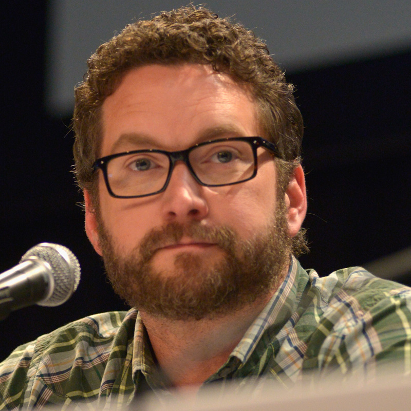 SXSW Film 2013 - Burnie Burns