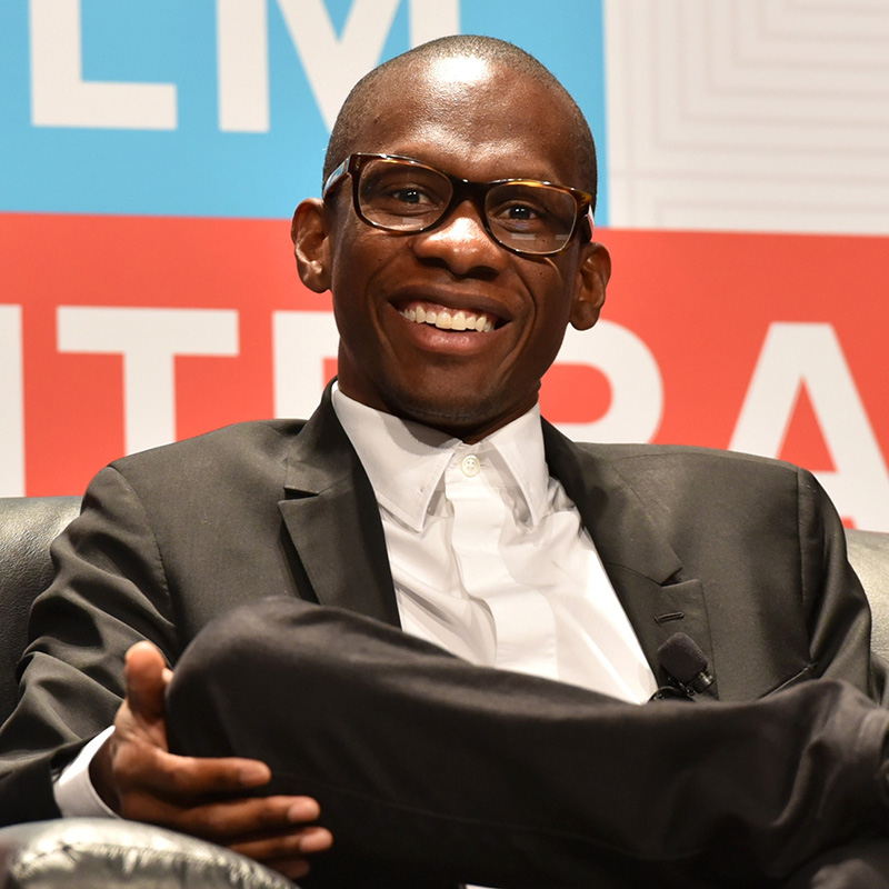 Troy Carter, CEO/Founder of Atom Factory speaks onstage at 'LA and the Innovation Economy' during the 2015 SXSW Music, Film + Interactive Festival at Austin Convention Center on March 14, 2015 in Austin, Texas. (Photo by Amy E. Price/Getty Images for SXSW)