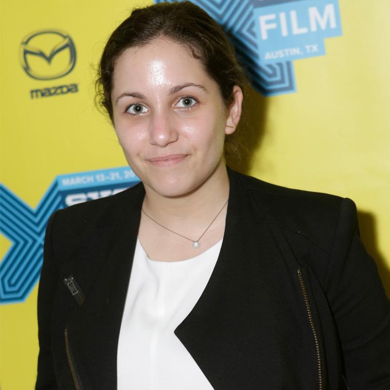 SXSW Film 2015 - Hannah Fidell