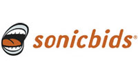 Sonicbids official music sponsor logo