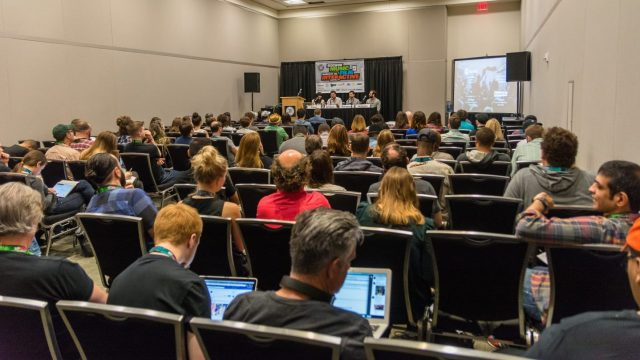 The 2016 SXSW Music Conference