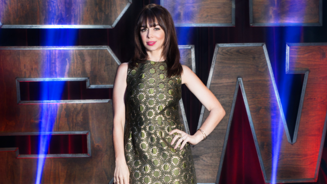 SXSW Comedy With Natasha Leggero. Photo courtesy Showtime.