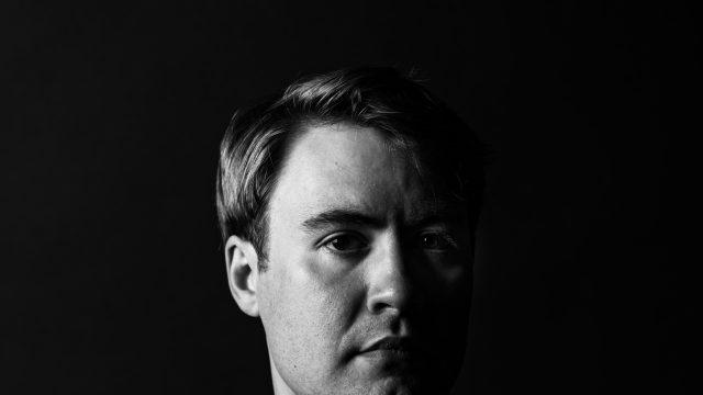 Kenneth William photo by Dylan O