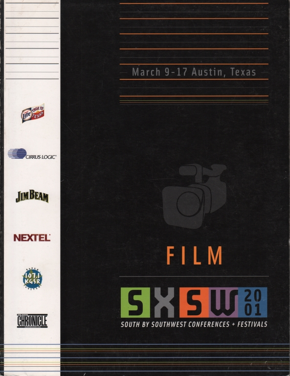 Ron Jeremy, Richard Linklater, Robert Rodriguez, Quentin Tarantino & More at SXSW Film