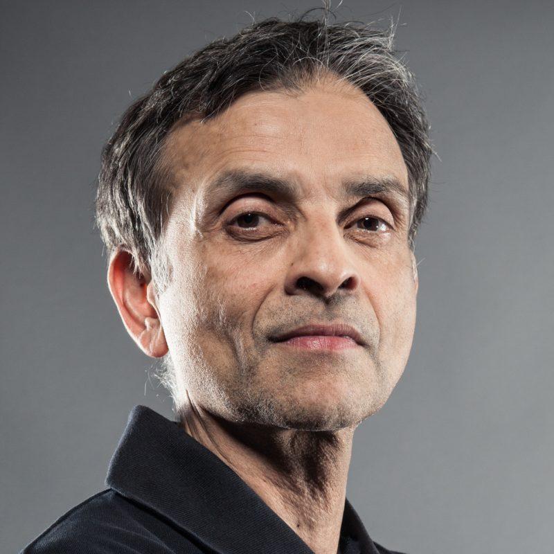 Vivek Ranadivé - Photo courtesy of Sacramento Kings