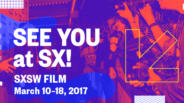 See You at SX! Film Twitter
