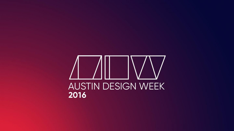 Austin Design Week