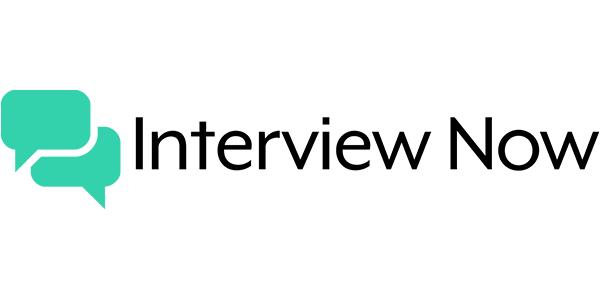 InterviewNow logo