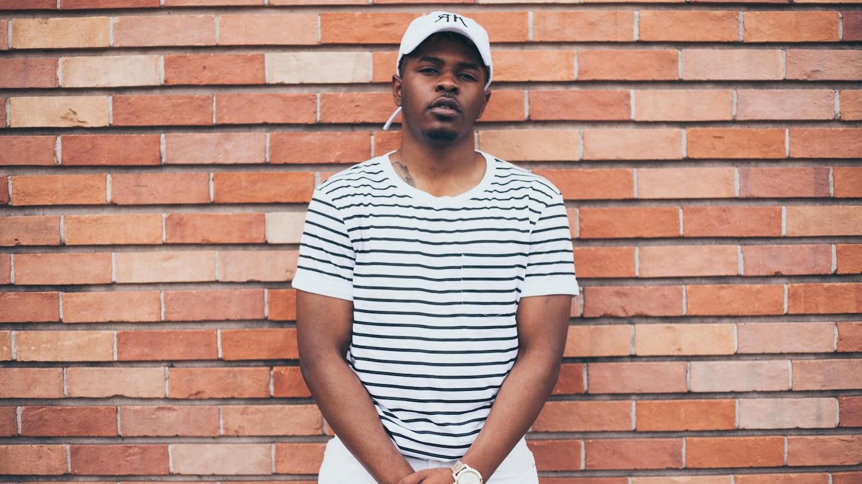2017 SXSW Showcasing Artist Rocky Banks