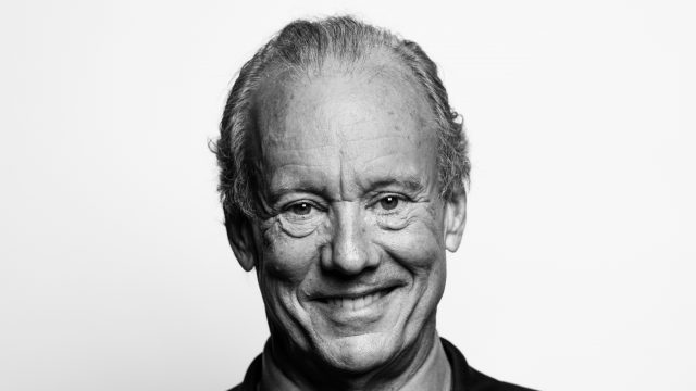 William McDonough at SXSW Eco