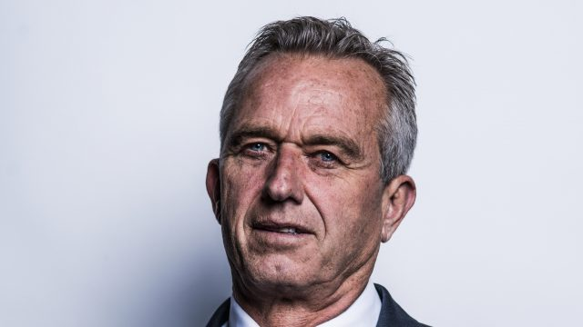 Robert F. Kennedy, Jr. at SXSW Eco