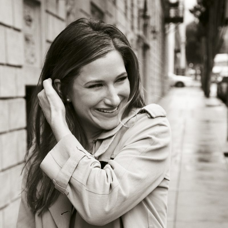 2017 SXSW Featured Speaker – Kathryn Hahn. Photo by Jason O'Dell.
