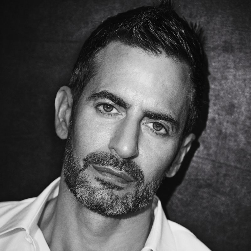 2017 SXSW Featured Speaker – Marc Jacobs. Photo by Peter Lindbergh