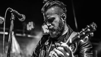 2017 SXSW Showcasing Artist Lincoln Durham